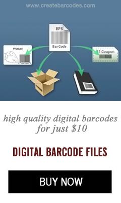 Create-Barcodes