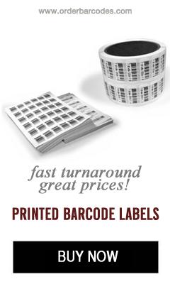 Orderbarcodes